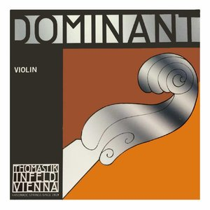 Thomastik-Infeld Cordes pour violon Thomastik-Infeld Dominant