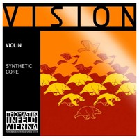 Thomastik-Infeld Violin strings Thomastik-Infeld Vision