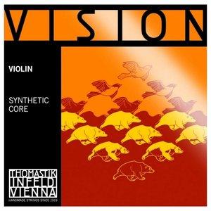 Thomastik-Infeld Cordes pour violon Thomastik-Infeld Vision