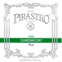 Viola strings Pirastro Chromcor Plus