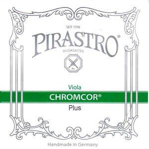 Pirastro Cordes pour alto Pirastro Chromcor Plus