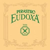 Viola strings Pirastro Eudoxa