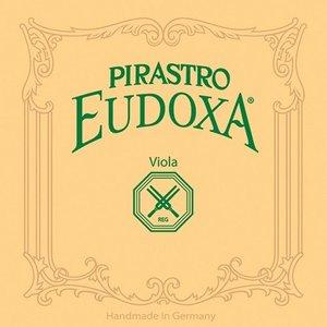 Pirastro Cordes pour alto Pirastro Eudoxa