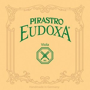 Pirastro Viola strings Pirastro Eudoxa