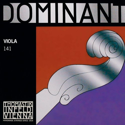 Thomastik-Infeld Viola strings Thomastik-Infeld Dominant