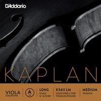 D'Addario Viola strings D'Addario Kaplan Solutions