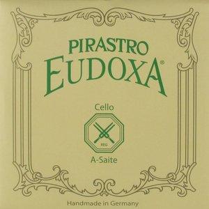 Pirastro Cordes pour violoncelle Pirastro Eudoxa