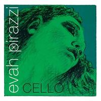 Cordes pour violoncelle Pirastro Evah Pirazzi Soloist