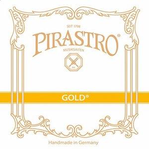 Pirastro Cello snaren Pirastro Gold