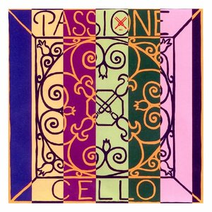 Pirastro Cordes pour violoncelle Pirastro Passione