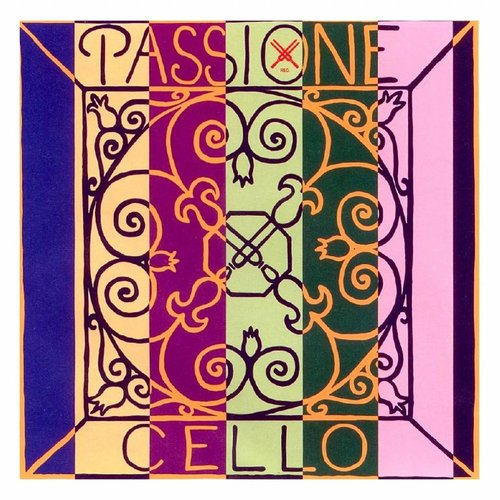 Pirastro Cello strings Pirastro Passione