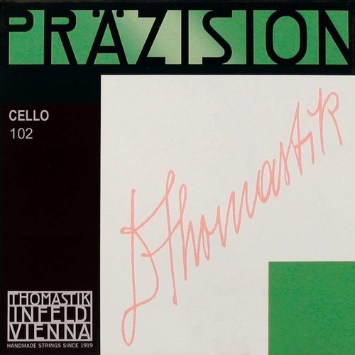Thomastik-Infeld Cello strings Thomastik-Infeld Präzision