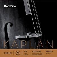 D'Addario Cello strings D'Addario Kaplan