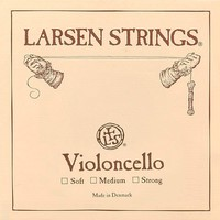 Cello strings Larsen Original
