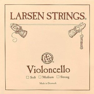 Larsen Cello snaren Larsen Original