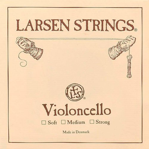 Larsen Cello strings Larsen Original
