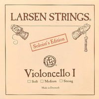 Larsen Cello strings Larsen Soloist
