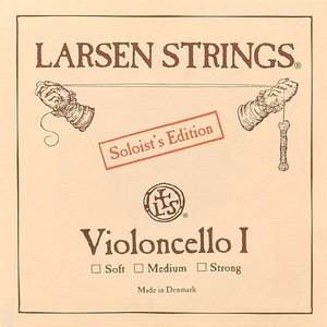 Larsen Cordes pour violoncelle Larsen Soloist