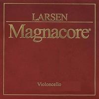 Cello strings Larsen Magnacore