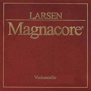Larsen Cordes pour violoncelle Larsen Magnacore