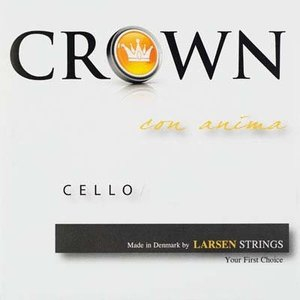 Larsen Cello snaren Larsen Crown