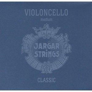 Jargar Cordes pour violoncelle Jargar Classic