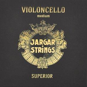 Jargar Cordes pour violoncelle Jargar Superior
