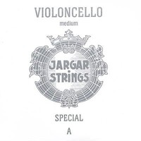Cordes pour violoncelle Jargar Special