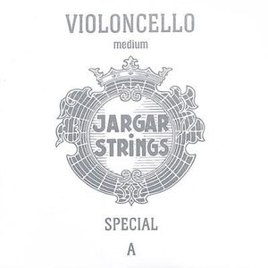 Jargar Cello strings Jargar Special
