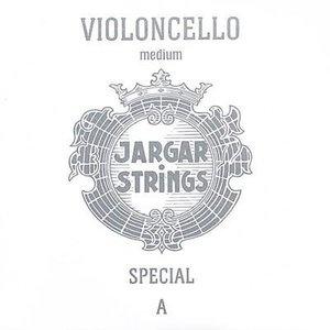 Jargar Cordes pour violoncelle Jargar Special