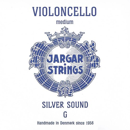 Jargar Cello strings Jargar Silver Sound