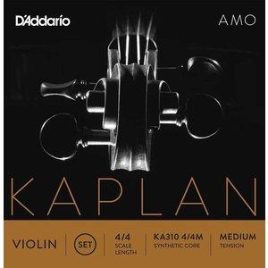 D'Addario Viool snaren D'Addario Kaplan Amo