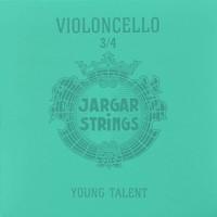 Jargar Cello strings Jargar Young Talent