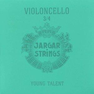 Jargar Cordes pour violoncelle Jargar Young Talent