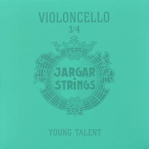 Jargar Cello strings Jargar Young Talent