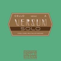 Cello strings Thomastik-Infeld Versum Solo