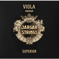 Viola strings Jargar Superior
