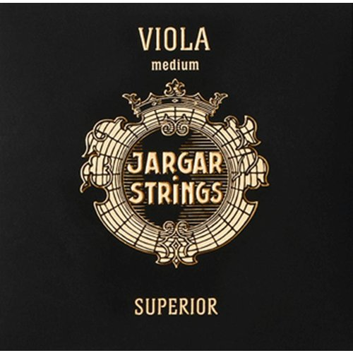 Jargar Viola strings Jargar Superior