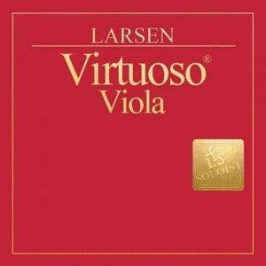 Larsen Cordes pour alto Larsen Virtuoso Soloist
