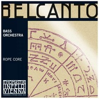 Double bass strings Thomastik-Infeld Belcanto