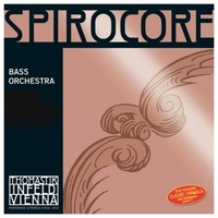 Double bass strings Thomastik-Infeld Spirocore