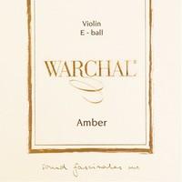 Violin strings Warchal Amber