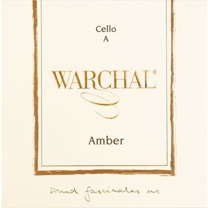 Warchal Cello strings Warchal Amber