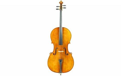Cello rental