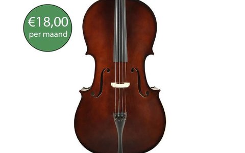 Cello basic rental