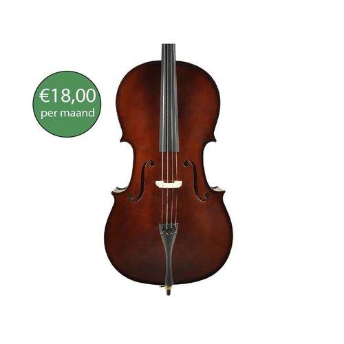 Location de violoncelle Étude