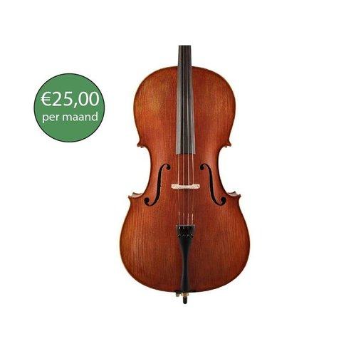 Cello Sonatina huren