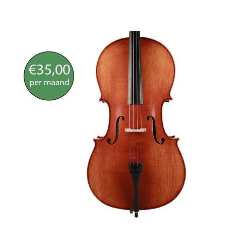 Cello Concertino huren