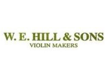 William E. Hill