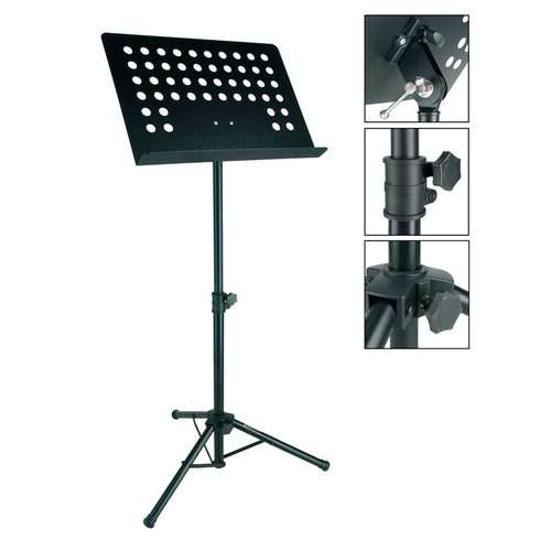 4strings Music stand orchestra metal